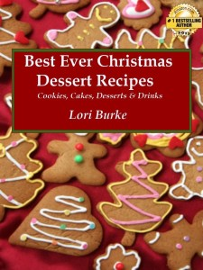 best ever christmas dessert book