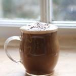 Maca Cocoa Lattes