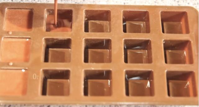 DIY Homemade Chocolate