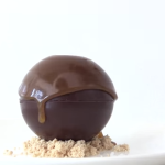 Chocolate Caramel Drops